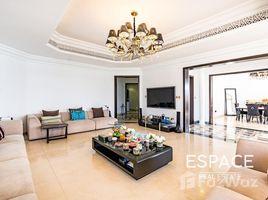 5 Bedrooms Villa for sale in Garden Homes, Dubai Garden Homes Frond K