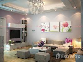 3 Bedrooms Apartment for rent in Hoang Liet, Hanoi VP3 Linh Đàm
