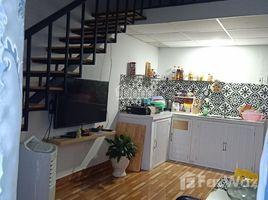 Studio House for sale in My Hanh Bac, Long An Bán nhà cách UBND Xã Mỹ Hạnh Bắc 500m - 5x30m - sổ hồng đầy đủ