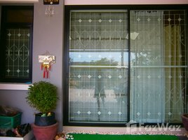 2 chambres Villa a vendre à Hua Hin City, Prachuap Khiri Khan 2 BR Townhouse near Hua Hin Market Village for Sale