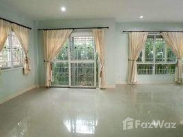 3 Bedrooms House for sale in Rangsit, Pathum Thani Thanyapirom Village