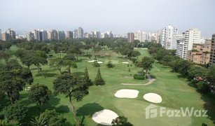 2 Habitaciones Propiedad en venta en San Isidro, Lima