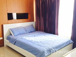 1 Bedroom Property for sale in Ban Puek, Pattaya Suksiri Condo