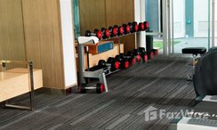 Photos 2 of the Communal Gym at D Condo Kathu