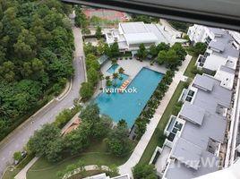 4 Bedrooms Apartment for sale in Sungai Buloh, Selangor Mutiara Damansara