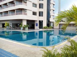 Studio Penthouse for sale in Nong Prue, Pattaya Khiang Talay