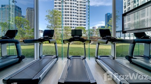 Photos 1 of the Communal Gym at The Saint Residences