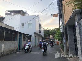 巴地頭頓省 Thang Tam Bán nhà cấp 4 giá tình đất hẻm thông Xô Viết với Nam Kỳ đường ô tô tránh nhau. Đầu tư tốt 2 卧室 屋 售