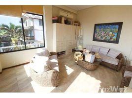 3 Habitaciones Casa en alquiler en Manglaralto, Santa Elena Beachfront Curia!, Curia, Santa Elena
