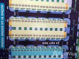 Studio House for sale in Ward 16, Ho Chi Minh City Bán nhà An Dương Vương, đường 16m, 5mx18m (sàn 288m2 1 trệt, 3 lầu) 8.8 tỷ, đầu tư sinh lời cao