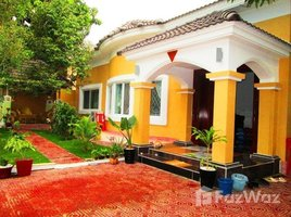 3 Bedrooms Property for rent in Bei, Preah Sihanouk Other-KH-23037