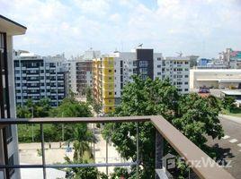 2 Bedrooms Condo for sale in Bang Chak, Bangkok Tree Condo Sukhumvit 52
