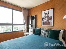 2 ห้องนอน คอนโด เช่า ใน บางจาก, กรุงเทพมหานคร ไอดีโอ สุขุมวิท 93