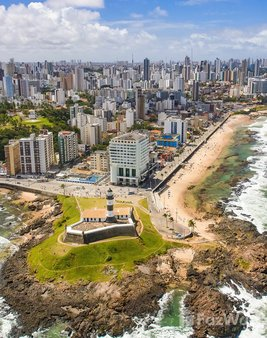Property for sale in Salvador, Bahia
