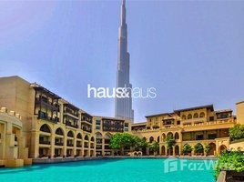 4 chambres Villa a vendre à The Old Town Island, Dubai Fully upgraded | Bespoke | Lake and Burj Views
