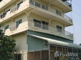 Studio Townhouse for sale in Chaom Chau, Phnom Penh Other-KH-69487