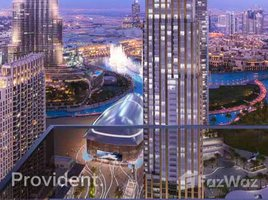 4 Bedrooms Apartment for sale in , Dubai Forte 1