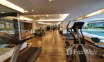 Communal Gym at The Trendy