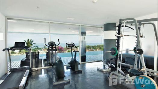 Photos 1 of the Communal Gym at Sunset Plaza Condominium