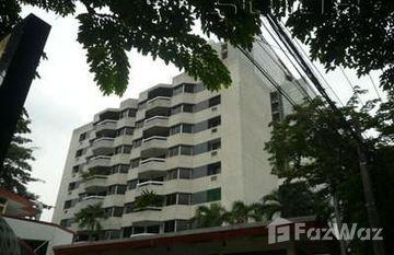 Kanta Mansion in Khlong Tan, Bangkok