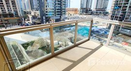 Available Units at The Residences 1