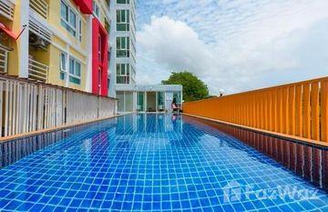 Bhukitta Airport Condominium in Mai Khao, Phuket