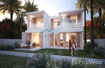 Sidra Villas in Park Heights, Dubai