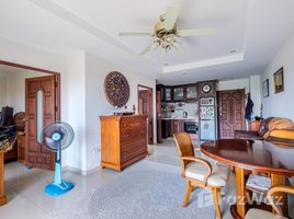 2 Bedrooms Condo for sale in Nong Prue, Pattaya Jomtien Beach Mountain 2
