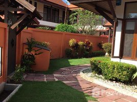 3 Bedrooms House for rent in Nong Prue, Pattaya Siam Lake Ville