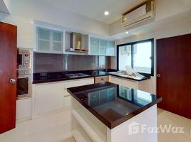 4 Bedrooms Condo for rent in Khlong Tan Nuea, Bangkok Phirom Garden Residence