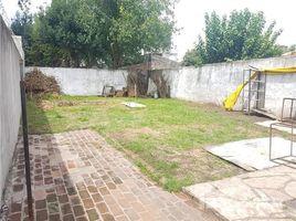N/A Terreno (Parcela) en venta en , Buenos Aires Libertad al 900 entre monteagudo y saavedra, Martínez - Alto - Gran Bs. As. Norte, Buenos Aires