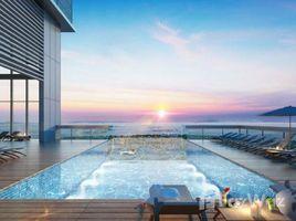 Studio Apartment for sale in Aston Towers, Dubai Cayan Cantara - Hotel