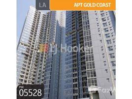 Aceh Pulo Aceh Apartemen Gold Coast 2 卧室 住宅 售
