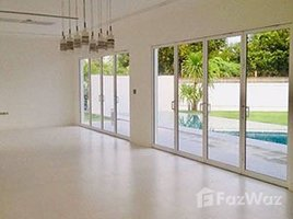 4 Bedrooms House for rent in Suan Luang, Bangkok Detached House In The Village With A Swimming Pool