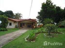 N/A Terreno (Parcela) en venta en Las Uvas, Panamá Oeste CORONA FRENTE AL MAR, San Carlos, Panamá Oeste