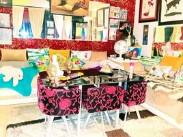 1 chambre Appartement a louer à Na Harhoura, Rabat Sale Zemmour Zaer coquette appartement