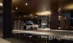 Photos 1 of the Parking pour voiture at The Esse Sukhumvit 36