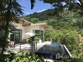 3 Bedrooms Property for sale in Kamala, Phuket Kamala Hills Naka Villas