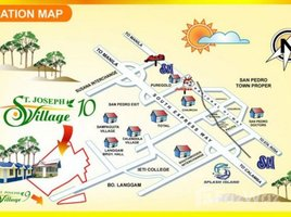 3 Bedrooms House for sale in San Pedro City, Calabarzon St. Joseph Villages San Pedro