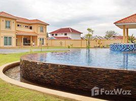 6 Bedrooms Villa for sale in Huai Yai, Pattaya Luxury Villa For Sale With 6 Bedroom