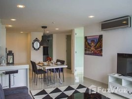 2 Bedrooms Condo for sale in Na Kluea, Pattaya Club Royal