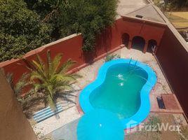 8 غرف النوم فيلا للبيع في NA (Menara Gueliz), Marrakech - Tensift - Al Haouz Grande villa de 840 M² à vendre