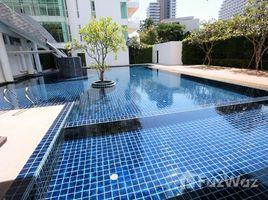 Studio Condo for sale in Cha-Am, Phetchaburi The Ninth Hua Hin