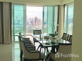 3 Bedrooms Condo for rent in Lumphini, Bangkok Baan Rajprasong