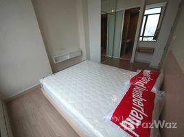 1 Bedroom Property for rent in Sam Sen Nai, Bangkok The Capital Ratchaprarop-Vibha