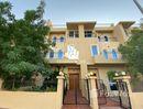 4 Bedrooms Townhouse for rent at in Indigo Ville, Dubai - U809394
