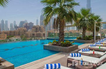 Damac Maison The Distinction dup in Miska, Dubai
