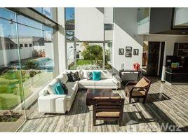 Pichincha Nayon Chimborozo Custom Built Home: Luxury at its best with Attention to Detail, Cumbayá - Quito, Pichincha 3 卧室 屋 售
