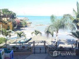 3 Habitaciones Apartamento en alquiler en Santa Elena, Santa Elena Oceanfront Apartment For Rent in Punta Blanca