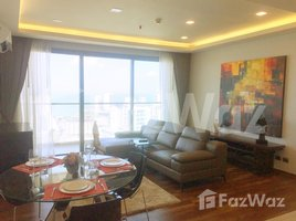 2 Bedrooms Condo for sale in Nong Prue, Pattaya The Peak Towers